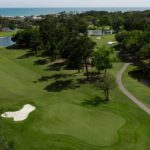 Surf Club Hole #10